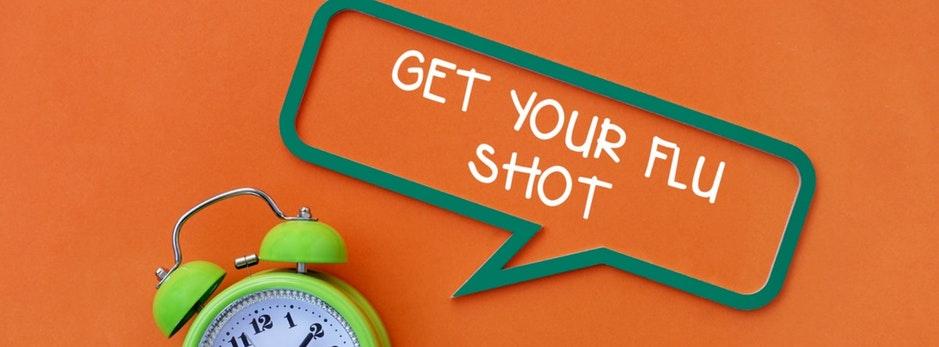 Flu Shot Clinic – BFMC/HPN Members