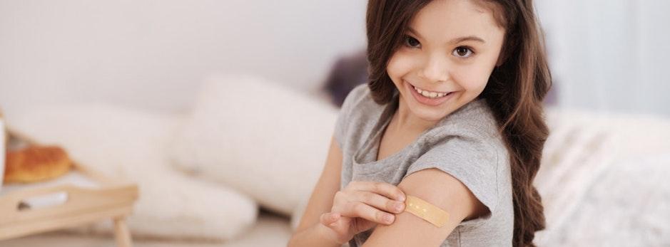 Flu Shot Clinic – Pediatrics