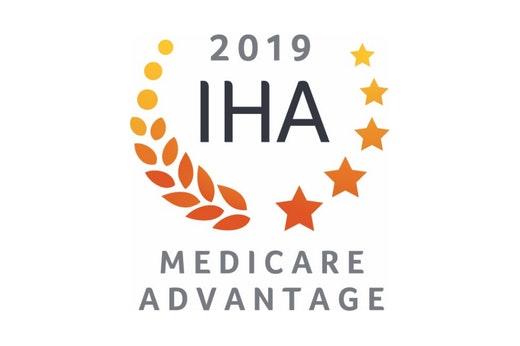 2019 Medicare Stars Most Improved Award